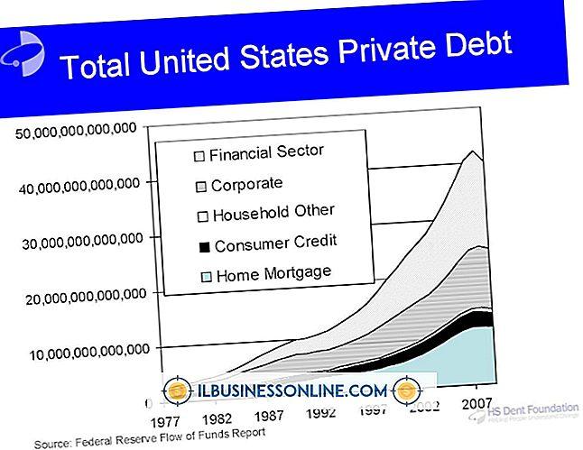 Was passiert mit Schulden, wenn Sie eine LLC auflösen?