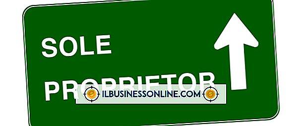 व्यापार मॉडल और संगठनात्मक संरचना - कर्मचारी और एकमात्र प्रोप्राइटरशिप के लिए W-2s