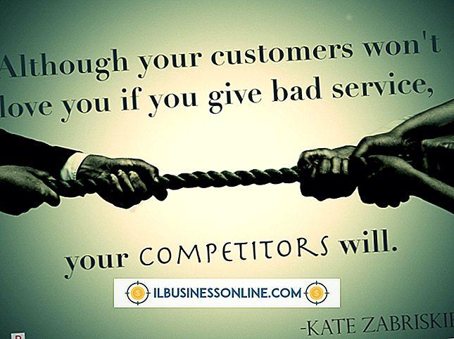 श्रेणी व्यापार मॉडल और संगठनात्मक संरचना: एक संगठन में एक प्रेरक मुद्दे के उदाहरण