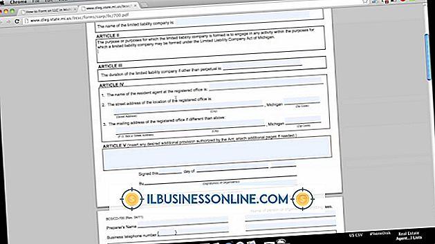 Categoria modelos de negócios e estrutura organizacional: E se um W-9 para uma LLC não for preenchido?