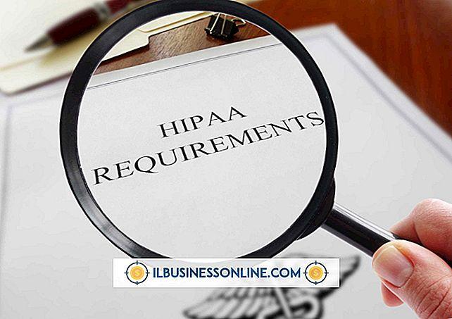 Welke invloed hebben HIPAA-wetten op organisaties van dag tot dag?