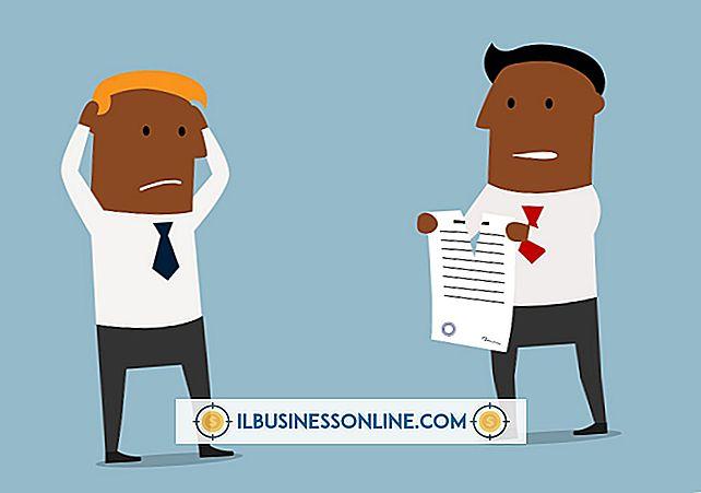 Apa Yang Terjadi Jika Anda Melanggar Perjanjian Operasi LLC?