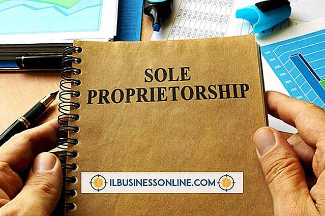 व्यापार मॉडल और संगठनात्मक संरचना - सॉल प्रोप्राइटरशिप में वेज गार्निशमेंट