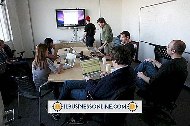 Hvordan tager jeg effektivt mødemøder?