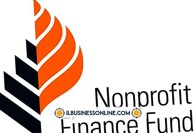 Finansieringsløsninger til nonprofitorganisationer