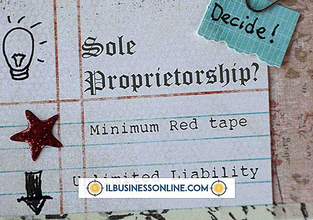 Ulempen ved en eneste eiendomsrett og et partnerskap er ubegrenset ansvar