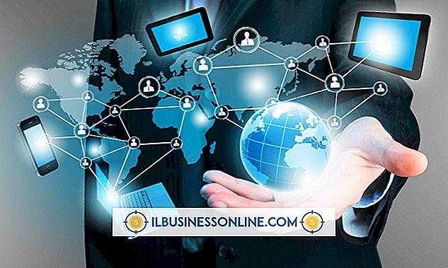 Kategorie Geschäftsmodelle und Organisationsstruktur: Fünf IT-Funktionen in einer Organisation