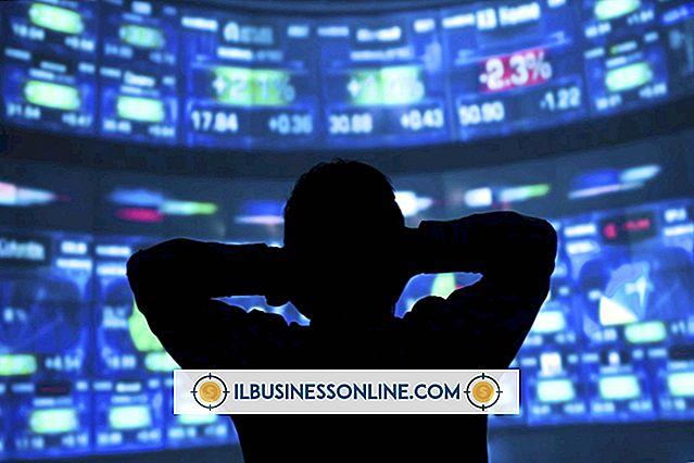So legen Sie Aktienkurse für eine private Gesellschaft fest