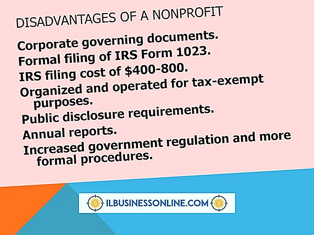 หมวดหมู่ รูปแบบธุรกิจและโครงสร้างองค์กร: ข้อเสียขององค์กรบริการการจัดการ