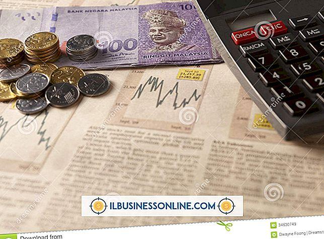 Was passiert, wenn ein Aktionär in einer Gesellschaft Bargeld investiert?