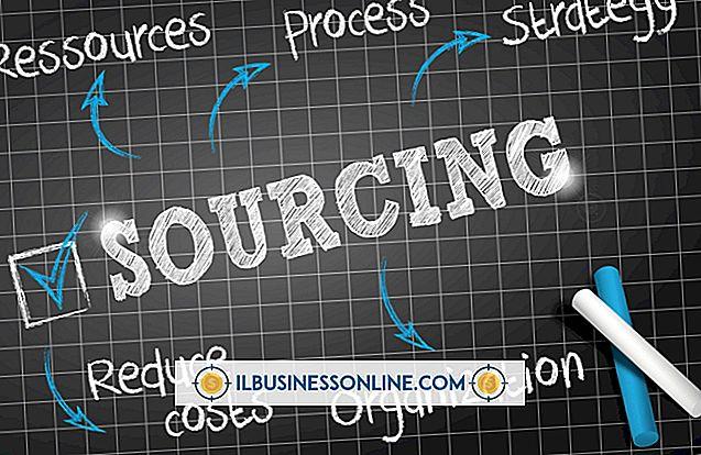 Kategori forretningsmodeller og organisationsstruktur: Retningslinjer for etablering af indkøbssystemer og -organisation