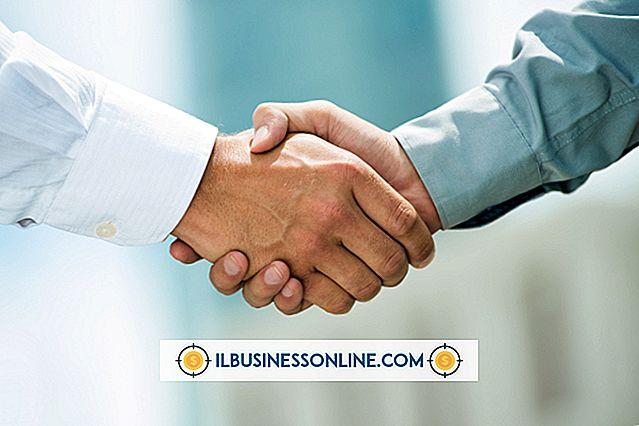 Kategori forretningsmodeller og organisasjonsstruktur: Hvordan lage en partnerskapsavtale