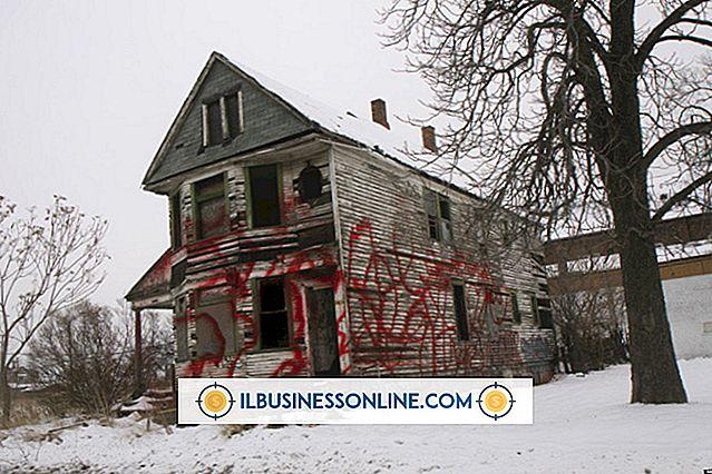 modelos de negocio y estructura organizacional - Vandalismo de propiedad corporativa