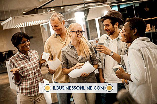 Kategori forretningsmodeller og organisasjonsstruktur: Eksempler på en motløs kultur i en organisasjon