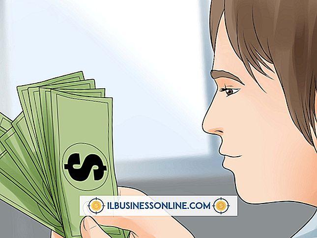 Como arquivar despesas antes que uma LLC seja formada