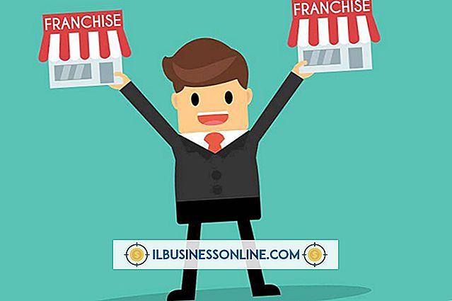 श्रेणी व्यापार मॉडल और संगठनात्मक संरचना: एक मताधिकार में एक खरीदार के लिए क्या कारक चाहिए?