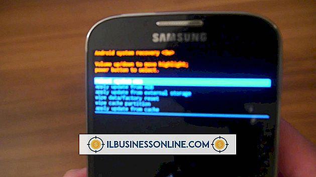 Kategori affärsmodeller och organisationsstruktur: Hur man frigör din Galaxy S4
