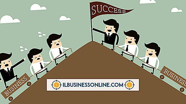 Hoe een groot leider in een organisatie te zijn