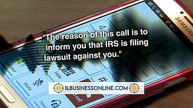 Cara Melarutkan Perusahaan Dengan IRS
