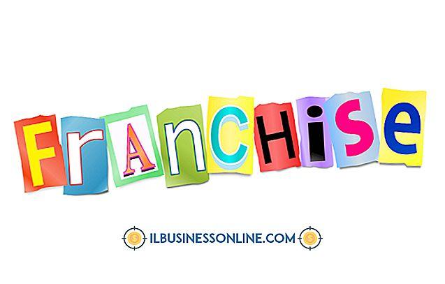 Categoría modelos de negocio y estructura organizacional: Desventajas de ser propietario de una franquicia