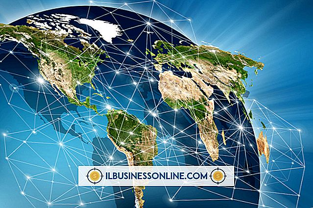 Kategori forretningsmodeller og organisationsstruktur: Hvad er et globalt selskab?