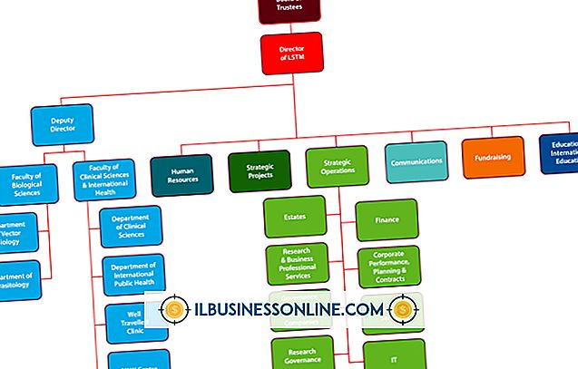 Struktur Organisasi Fungsional vs. Divisi