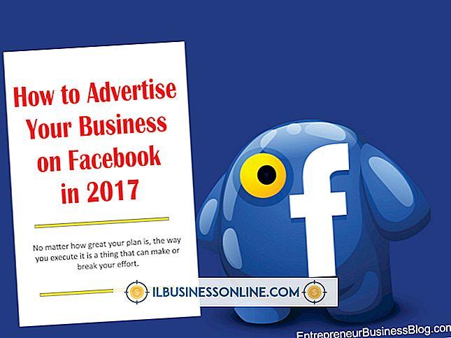 व्यापार मॉडल और संगठनात्मक संरचना - अपने संगठन में फेसबुक का उपयोग कैसे करें