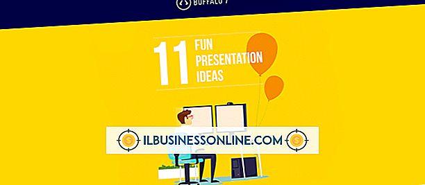 Sjov Corporate Presentation Ideas