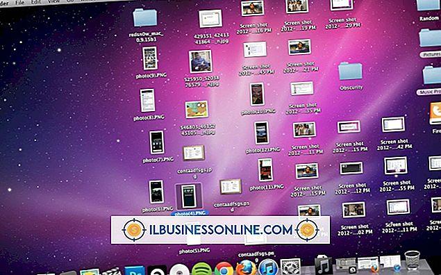 Kategorie Geschäftsmodelle und Organisationsstruktur: Möglichkeiten, einen Mac-Desktop zu organisieren