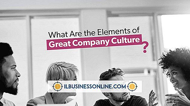 Categoría modelos de negocio y estructura organizacional: ¿Cuáles son los elementos de una cultura corporativa fuerte?