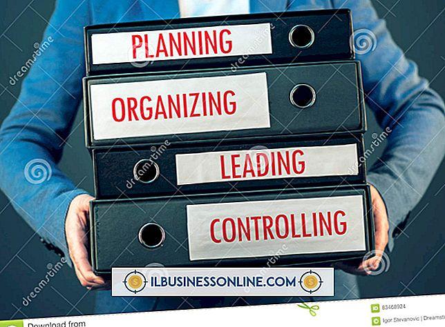 व्यवसाय में संगठन के कार्य क्या हैं?