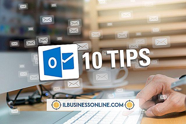 Cách sử dụng Outlook để sắp xếp email của bạn vào các thư mục