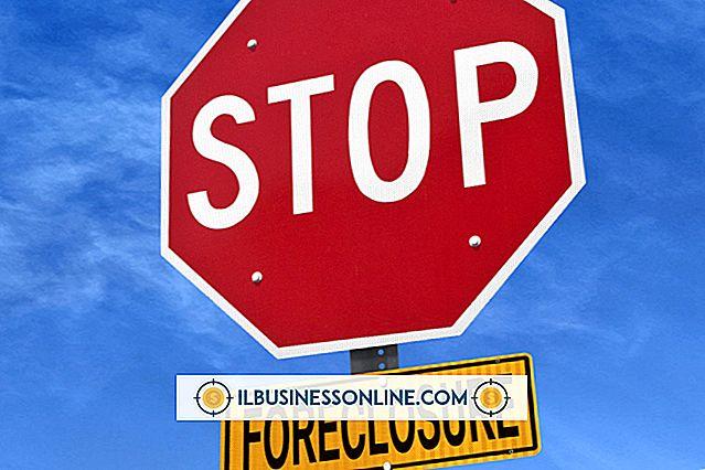 Apa Yang Terjadi Ketika suatu LLC Disita oleh Bank?