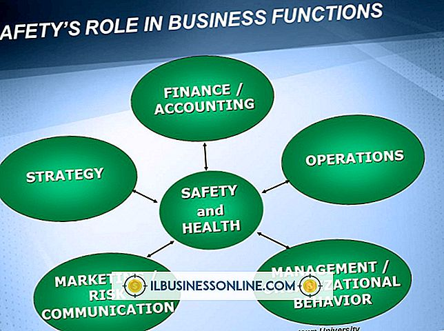 Thể LoạI mô hình kinh doanh & cơ cấu tổ chức: Các chức năng của một phòng chiến lược công ty là gì?