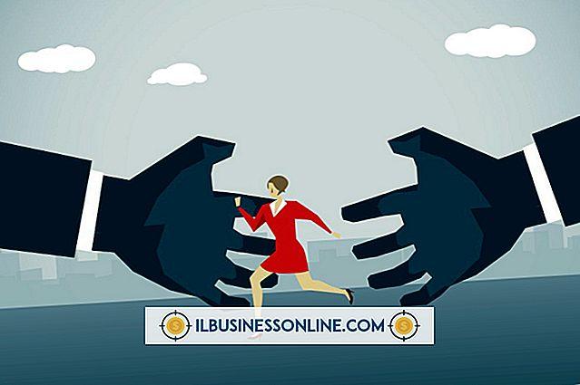 Kategori forretningsmodeller og organisationsstruktur: Kønsdiskrimination i organisationer