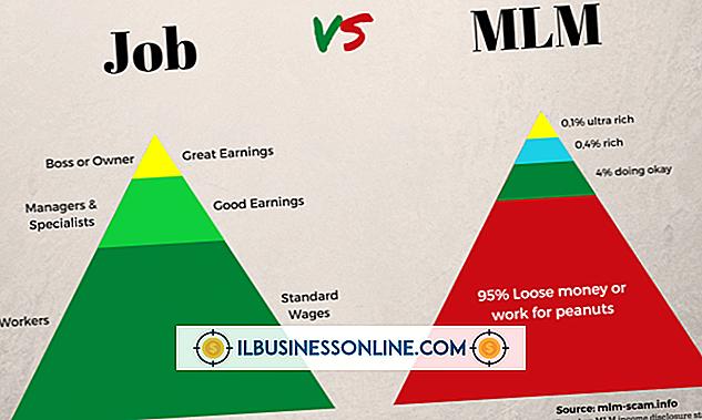 Kategorie Geschäftsmodelle und Organisationsstruktur: Franchise vs. Vertriebspartnerschaft