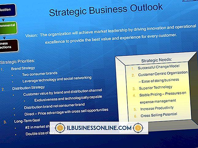 Sådan distribueres en strategisk arbejdsstyrkeplan