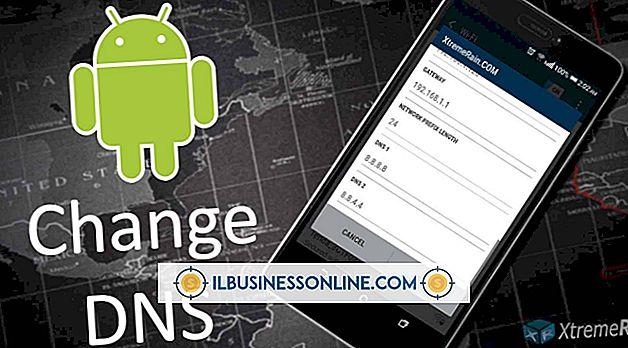 Jak zmienić DNS dla Androida