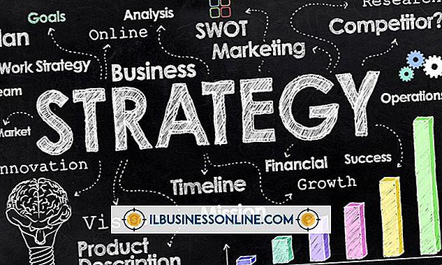Estrategias de negocios dinámicos