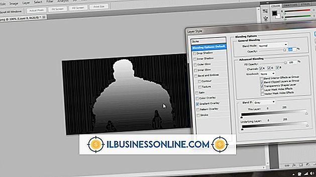 श्रेणी व्यापार योजना और रणनीति: कैसे फ़ोटोशॉप CS5 में एक छवि को फीका करने के लिए