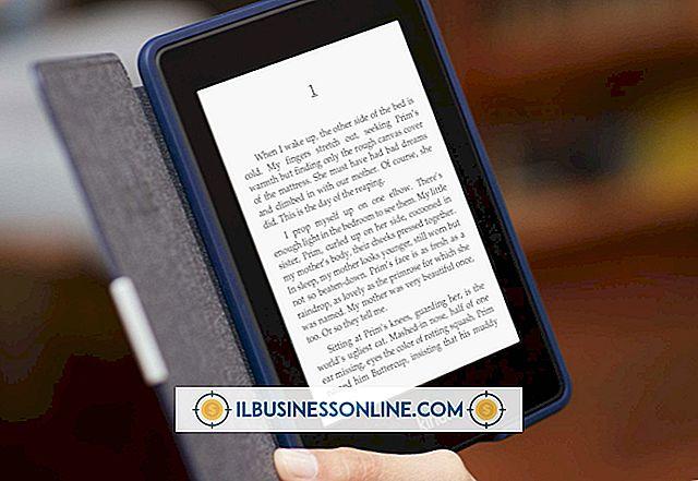 Kategori forretningsplanlegging og strategi: Hva er e-blekk på tenne?