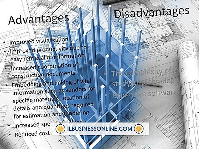 Kategorie Geschäftsplanung & Strategie: Die Nachteile des Mischens von Entscheidungsmodellen