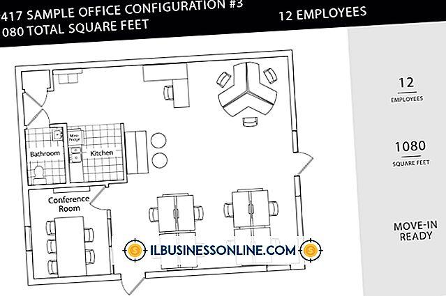 Kategorie Geschäftsplanung & Strategie: So zeichnen Sie ein Layout für Verkaufsflächen