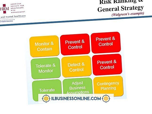Kategorie Geschäftsplanung & Strategie: Beispiele für Risikokapitalstrategien