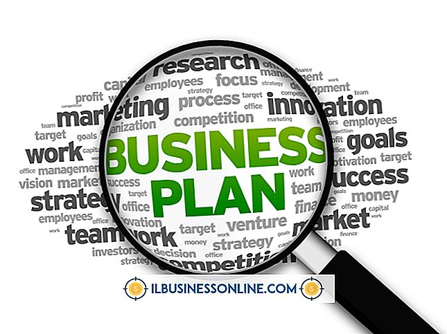 affärsplanering och strategi - Typer av Business Plan Cover Letters