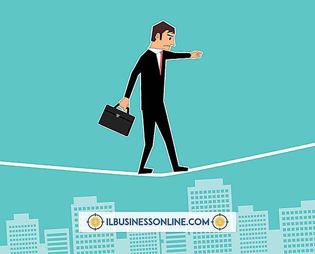 affärsplanering och strategi - Typer av affärsrisk
