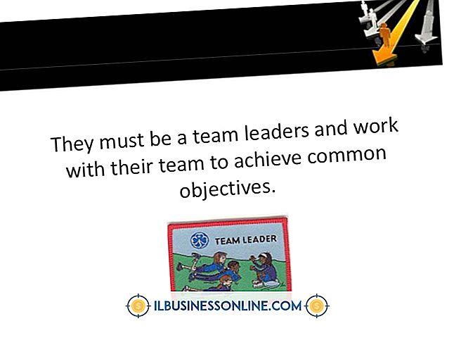टीम लीडर के रूप में एक अच्छे ऑडिटर कैसे बनें