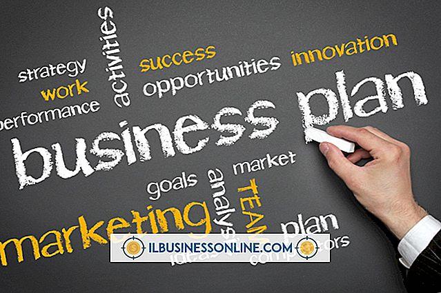 Iværksætter- og forretningsplanlægning