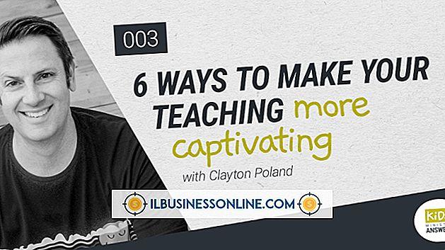 Kategori forretningsplanlegging og strategi: Hvordan skrive et fengslende bloggtittel