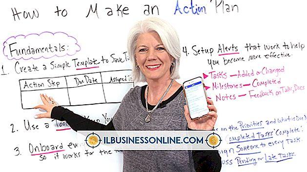 カテゴリ 事業計画と戦略: 戦略計画のための行動計画の書き方